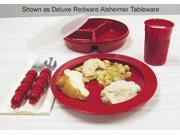 Redware Tablewear Set Deluxe