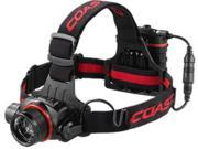 COAST 4XAA VARIED LIGHT OUTPUT 344 LUMENS PURE BEAM FOCUS HEAD TORCH
