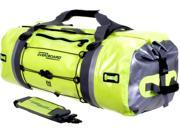 OVERBOARD 60 LITRE PRO VIS WATERPROOF DUFFEL BAG (HIGH VISIBILITY YELLOW)