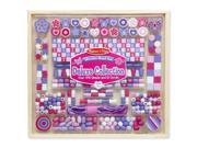 Deluxe Collection Bead Set - Developmental Toy by Melissa & Doug (9493)