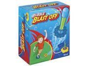 Bubble Blast Off - Outdoor Fun Toys by Toysmith (7760)