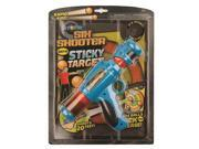 Six Shooter with Target - Active Toy by Hog Wild (54018)