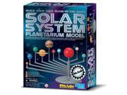 Solar System Planetarium - Science Kits by Toysmith (3427)