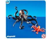Octopus with Baby - Imaginative Play Toy Set by Playmobil (6202)