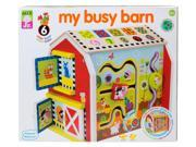 My Busy Barn - Toddler Toy by Alex Toys (1998)