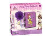 Fancy Nancy Notebook - Craft Kits by Orb Factory (11213)