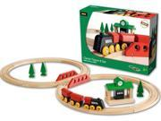 Classic Figure 8 Set - Train Sets by Brio (B33028)