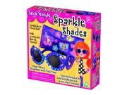 Stick 'n Style Sparkle Shades - Craft Kits by Orb Factory (64242)