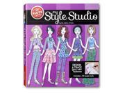 My Style Studio - Craft Kit by Klutz (565053)