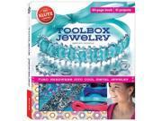 Toolbox Jewelry - Craft Kit by Klutz (556312)
