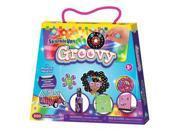 Sparkleups - Groovy - Craft Kits by Orb Factory (65539)