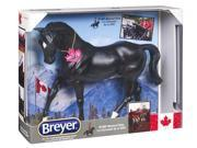 Breyer Horses Traditional Size Royal Candadian Mounted Police #1719