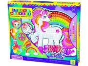 Rainbow Magic Sticky Mosaics - Craft Kit by Orb Factory (70656)