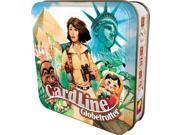Cardline Globetrotter - Card Game by Asmodee (CARD02)