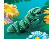 "Caterpillar Puppet 13"" - Puppet by Folkmanis (2999)"