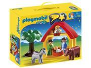 Christmas Manger 1,2,3 - Play Set by Playmobil (6786)