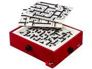 Brio Deluxe Labyrinth Game - Skill Toy by Brio (B34020)