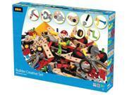Brio Builder Construction Set 270 pcs. - Building Set by Brio (B34589)