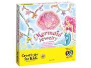 Mermaid Jewelry - Craft Kit by Creativity For Kids (1262)