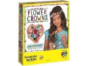 Flower Crowns - Craft Kit by Creativity For Kids (1130)