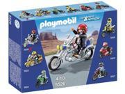 Eagle Cruiser - Play Figures by Playmobil (5526)
