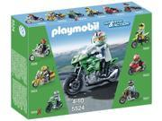 Sports Bike - Play Figures by Playmobil (5524)