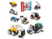 Smartmax Power Vehicle Max - Building Set by Smart Games (SMX303)