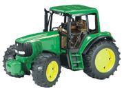 Tractor 6920 (John Deere) - Vehicle Toy by Bruder Trucks (09801)