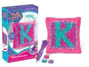 Personalized Pillow Plushcraft - Craft Kit by Orb Factory (73664)