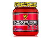 N.O.-Xplode Pre-Workout Igniter Watermelon - 30 Servings (1.22 lbs, 555 Grams) by BSN