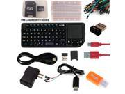Tinkersphere Raspberry Pi B+ Starter Kit (Raspberry Pi not included)