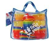 The First Years Take & Toss Feeding Variety Pack 28 Pc.
