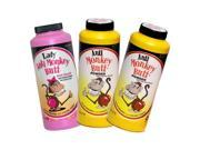 Anti Monkey Butt Powder with Calamine, Set of 3