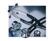 ADSCOPE 601, Convertible Cardiology, Black, Latex-Free
