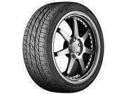 315/35ZR20 Nitto Motivo 110Y XL Tire BSW