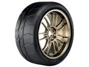 275/40ZR17 Nitto NT-01 Tire BSW
