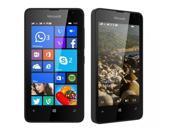 Nokia Lumia 430 Dual Sim 3G Black