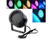 Disco 86 RGB LED Light PAR DMX-512 Lighting Laser Projector Stage Party Show