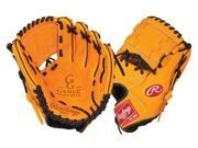 "Rawlings GXPNP2 11.25"" Gold Glove Gamer XP Series Koji Uehara Baseball Glove"