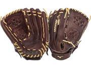 "Mizuno GFN1400S1 14"" Franchise Slowpitch Softball Series Glove New In Wrapper!"