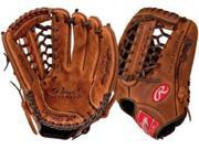 "2015 Rawlings P1250FS 12.5"" Player Preferred Baseball / Softball Glove New!"
