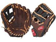 "2015 Rawlings P1100V 11"" Player Preferred Youth Baseball Glove w/ V Web New!"