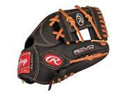 "Rawlings 3SC1120S 11.25"" REVO 350 Solid Core Series Baseball Glove New With Tags"