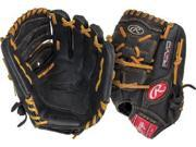 "Rawlings 3SC1750D 11.75"" REVO 350 Solid Core Series Baseball Glove New With Tags"