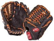 "Rawlings GRTD1150 11.5"" Gold Glove Gamer Mocha Baseball Glove New w/ Tags!"