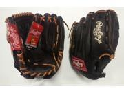 "Rawlings GRTD1153 11.5"" Gold Glove Gamer Mocha Baseball Glove New w/ Tags!"