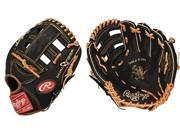 "Rawlings PRONP4DCB 11.25"" Heart Of The Hide Dual Core Series Baseball Glove New"