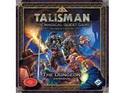 Talisman: The Dungeon