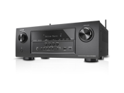 Refurbished: Denon AVR-S900W B Stock 7.2 Channel Bluetooth & Networking Receiver (AVR-S900W)