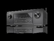 Refurbished: Denon AVR-S900W B Stock 7.2 Channel Bluetooth & Networking Receiver (AVR-S900W)
